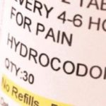 mixing alcohol and hydrocodone